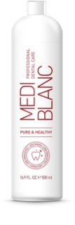 MEDIBLANC Pure & Healthy Mouthwash for Lasting Fresh Breath