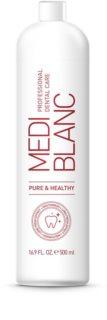 MEDIBLANC Pure & Healthy enjuague bucal para un aliento fresco y duradero