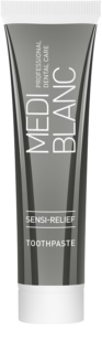 MEDIBLANC Sensi-Relief dentifrice pour dents sensibles