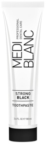 MEDIBLANC Strong Black Complex Protection Toothpaste With Whitening Effect