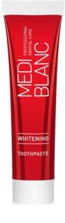 MEDIBLANC Whitening dentifricio con effetto sbiancante