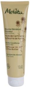 Melvita Hair acondicionador suave para todo tipo de cabello