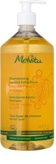Melvita Hair Extra Zachte Shampoo voor het hele Gezin
