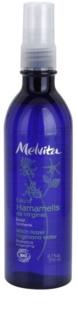 Melvita Eaux Florales Hamamelis de Virginie tónico facial iluminador en spray