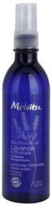 Melvita Eaux Florales Lavende Officinale Reinigingswater voor vernieuwing en egalisering van de Huid  in Spray