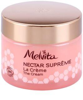 Melvita Nectar Supreme krema za posvetljevanje z vlažilnim učinkom