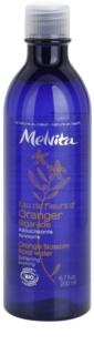 Melvita Eaux Florales Oranger Bigarade bőrlágyító és nyugtató arcvíz