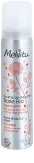 Melvita Eaux Florales Rose Bio ενυδατική ομίχλη