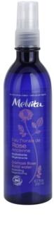 Melvita Eaux Florales Rose Ancienne Hydraterende Gezichtswater  in Spray