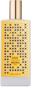 Memo Graines Vagabondes eau de parfum unisex 75 ml