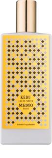 Memo Graines Vagabondes parfémovaná voda unisex 75 ml