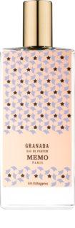 Memo Granada eau de parfum para hombre 75 ml