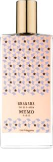 Memo Granada Eau de Parfum for Men 75 ml