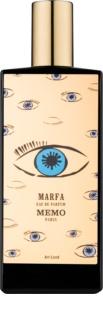 Memo Marfa parfémovaná voda unisex 75 ml