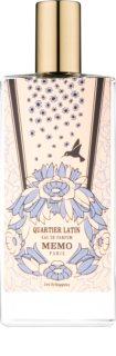 Memo Quartier Latin Eau de Parfum unisex 75 ml