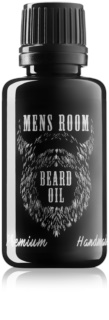 Men's Room The Alps Beard Oil