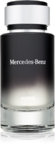 Mercedes-Benz For Men Intense eau de toilette per uomo 120 ml