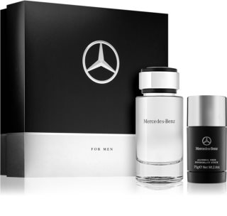 Mercedes-Benz Mercedes Benz coffret III. para homens