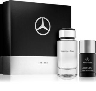 Mercedes-Benz Mercedes Benz Gift Set III. for Men