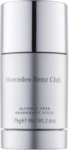 Mercedes-Benz Club Deodorant Stick voor Mannen 75 gr (Alcoholvrij)