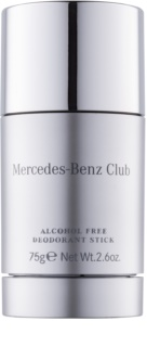 Mercedes-Benz Club Deodorant Stick for Men 75 g (Alcohol Free)