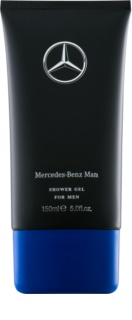 Mercedes-Benz Man gel de ducha para hombre 150 ml