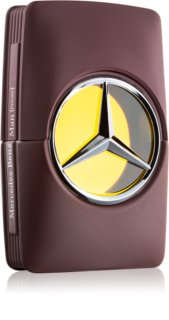 Mercedes-Benz Man Private eau de parfum uraknak 100 ml