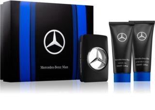 Mercedes-Benz Man lote de regalo I. para hombre
