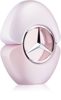 Mercedes-Benz Woman Eau de Toilette toaletní voda pro ženy 90 ml