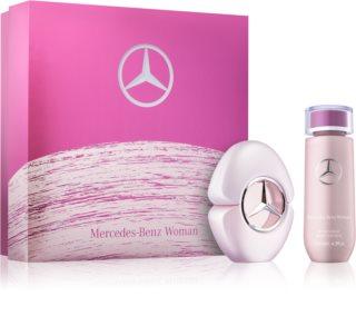Mercedes-Benz Woman lote de regalo I. para mujer