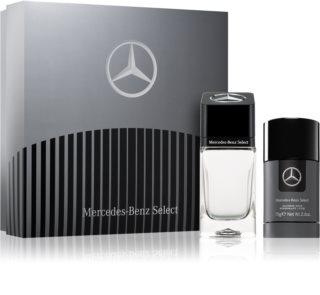 Mercedes-Benz Select coffret I. para homens