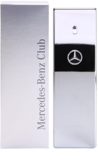 Mercedes-Benz Club Eau de Toilette voor Mannen 100 ml