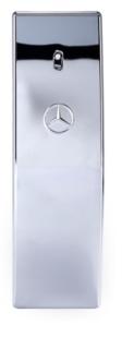 Mercedes-Benz Club eau de toilette teszter férfiaknak 100 ml