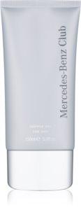 Mercedes-Benz Club gel de ducha para hombre 150 ml