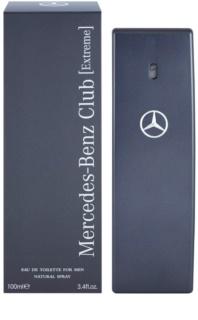 Mercedes-Benz Mercedes Benz Club Extreme toaletní voda pro muže 100 ml