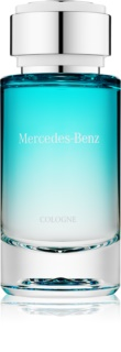 Mercedes-Benz For Men Cologne Eau de Toilette for Men 120 ml