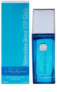 Mercedes-Benz VIP Club Energetic Aromatic woda toaletowa dla mężczyzn 100 ml