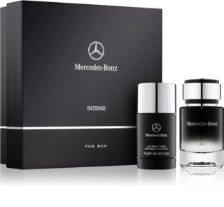 Mercedes-Benz For Men Intense Gift Set II.