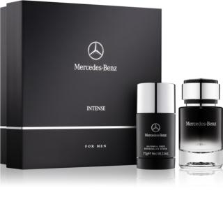 Mercedes-Benz For Men Intense set cadou II.