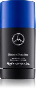 Mercedes-Benz Man desodorante en barra para hombre 75 g
