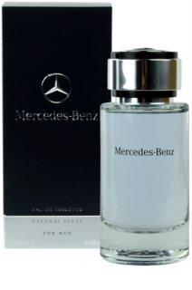 Mercedes Benz Mercedes Benz Eau De Toilette For Men 120 Ml Notino