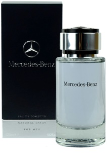 Mercedes-Benz Mercedes Benz Eau de Toilette for Men 1 ml Sample