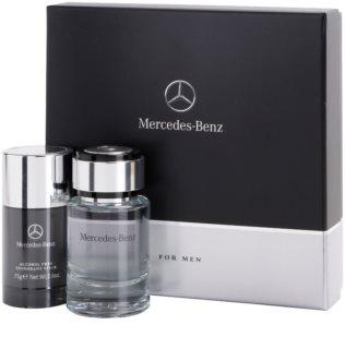Mercedes-Benz Mercedes Benz dárková sada II.