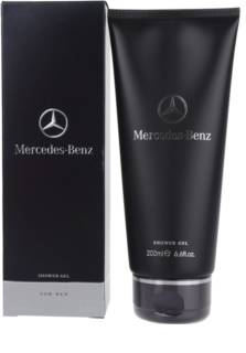 Mercedes-Benz Mercedes Benz Duschgel Herren 200 ml