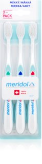 Meridol Gum Protection spazzolini da denti 3 pz soft