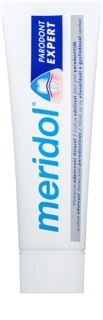 Meridol Parodont Expert creme dental contra sangramento gengival e doenças periodontais