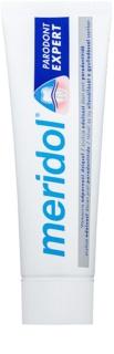 Meridol Parodont Expert zobna pasta proti krvavitvi dlesni in parodontozi