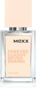 Mexx Forever Classic Never Boring for Her eau de toilette pour femme