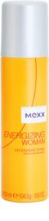 Mexx Energizing Woman dezodorant w sprayu dla kobiet 150 ml