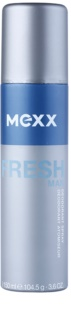 Mexx Fresh Man Deo-Spray für Herren 150 ml